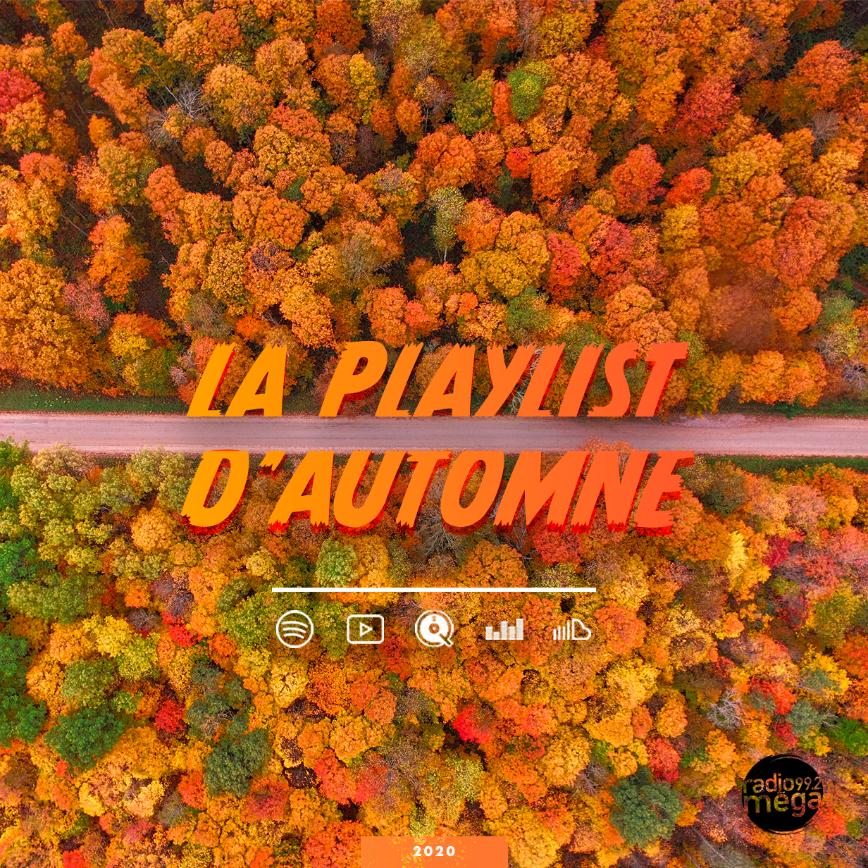 PLAYLISTAUTUMN
