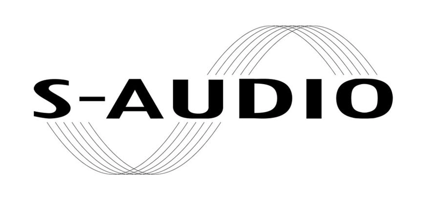 LOGO S AUDIO